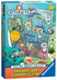 octonauts 'sea eels ladders' character board