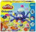 play-doh octopus playset need hands arms