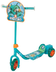 octonauts wheeled scooter scoot around park