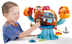 fisher-price octonauts octopod playset octo-alert it's