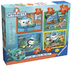 ravensburger octonauts puzzles themed different contents