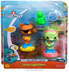 octonauts octo-squirters octonaut bath squirters kwazii