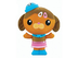 octonauts octoplush dashi plush team undersea