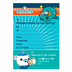 octonauts party adventure captain barnacles invitations