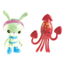octonauts figure creature pack tweak collect