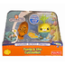 octonauts figure creature pack tunip cuttlefish