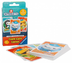 octonauts giant card puzzle measurements- material-