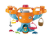 play fisher-price octonauts octopod playset character