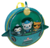 octonauts shaped backpack novelty shuttle