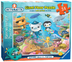 octonauts piece jigsaw puzzle measurements- material-