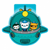 octonauts party adventure mini paper notepads