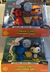 octonauts fisher peso kwazii creature packs
