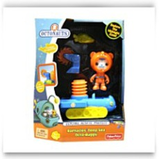 Discount Fisher Price Octonauts Barnacles Deep