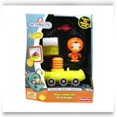 Discount Fisher Price Octonauts Pesos Deep Sea