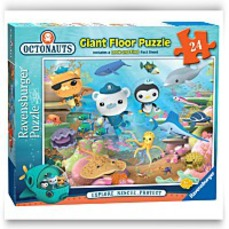 Discount Octonauts 24PC 24 Piece Jigsaw Puzzle