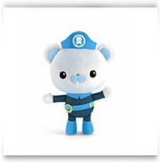 Discount Octonauts 8 Plush Barnacles Soft Plush