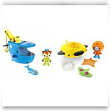 Discount Octonauts Bundle