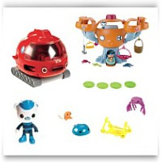 Discount Octonauts Explore And Protect