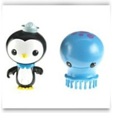 Discount Octonauts Figure And Creature Pack Peso