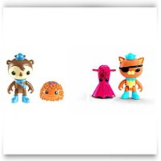 Save Octonauts Figure Bundle Pack Kwazii