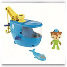Discount Octonauts Gup C Playset
