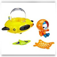 Discount Octonauts Gup D Playset