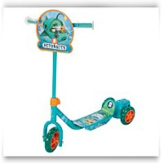 Octonauts My First Tri Wheeled Scooter