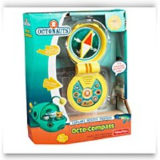 Octonauts Octo Compass