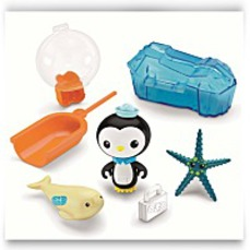 Discount Octonauts Peso And The Narwal Playset