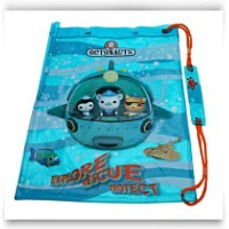 Discount Octonauts School Swim Bag