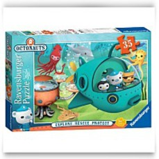 Octonauts Sound Of The Octoalert
