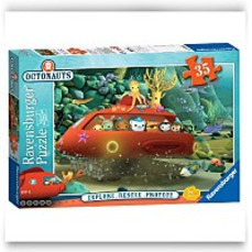 Discount Octonauts Underwater Adventure 35