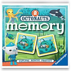 Discount Ravensburger Octonauts Memory Game