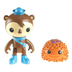 octonauts figure creature pack shellington collect