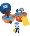 octonauts barnacles' on-the-go