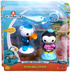 octonauts octo-squirters octonaut bath squirters peso