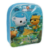 octonauts 'let's this' school rucksack backpack