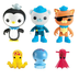 octonauts figure creature pack kwazii barnacles