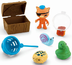 fisher-price octonauts kwazii slime playset part