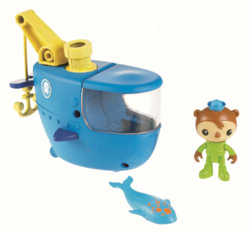 Octonauts Gup C Playset