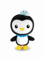 Octonauts 8 Plush Peso Soft Toy