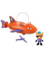 Octonauts Flying Fish Gupb