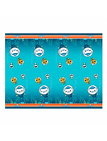 Octonauts Party Character Tablecover
